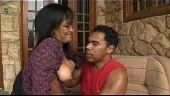 Coroa das brasileirinhas fazendo porno