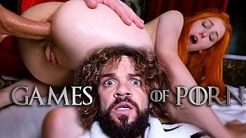 Parodia porno de games of thrones